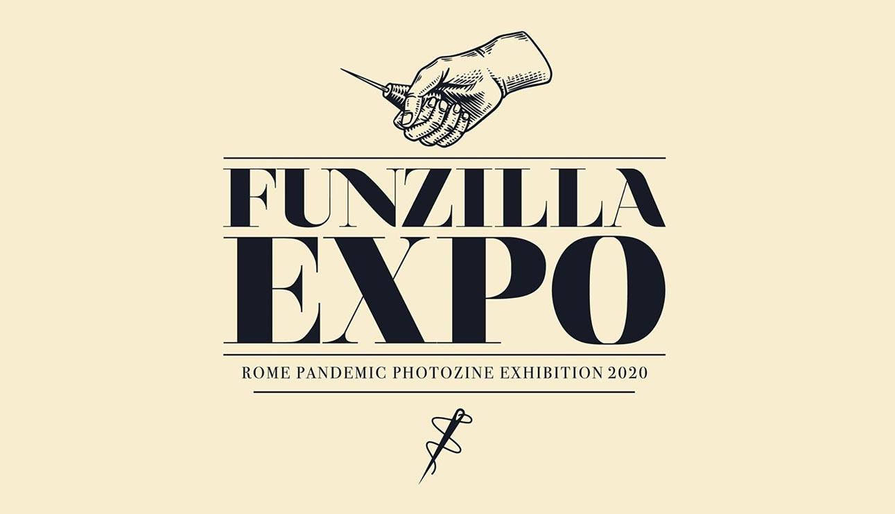Funzilla Expo @ Rome